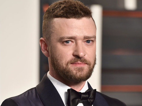 Justin Timberlake Has a Boys Night With The Weeknd and David Blaine