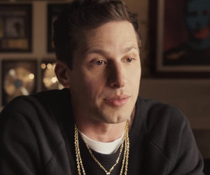 "Andy Samberg Goes Bieber In Red Band Trailer for ""Popstar: Never Stop Never…"