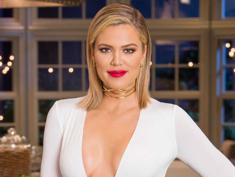 Khloe Kardashian Tells Mile High Club Tale -- Reveals She Attacked Woman for…