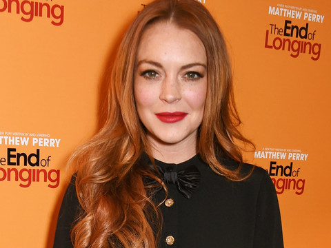 Lindsay Lohan Claims She Turned Down Harry Styles, Opens Up About New Boyfriend Egor…