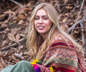 Miley Cyrus Just Pulled a Hannah Montana -- See Her with Long Hair Again!