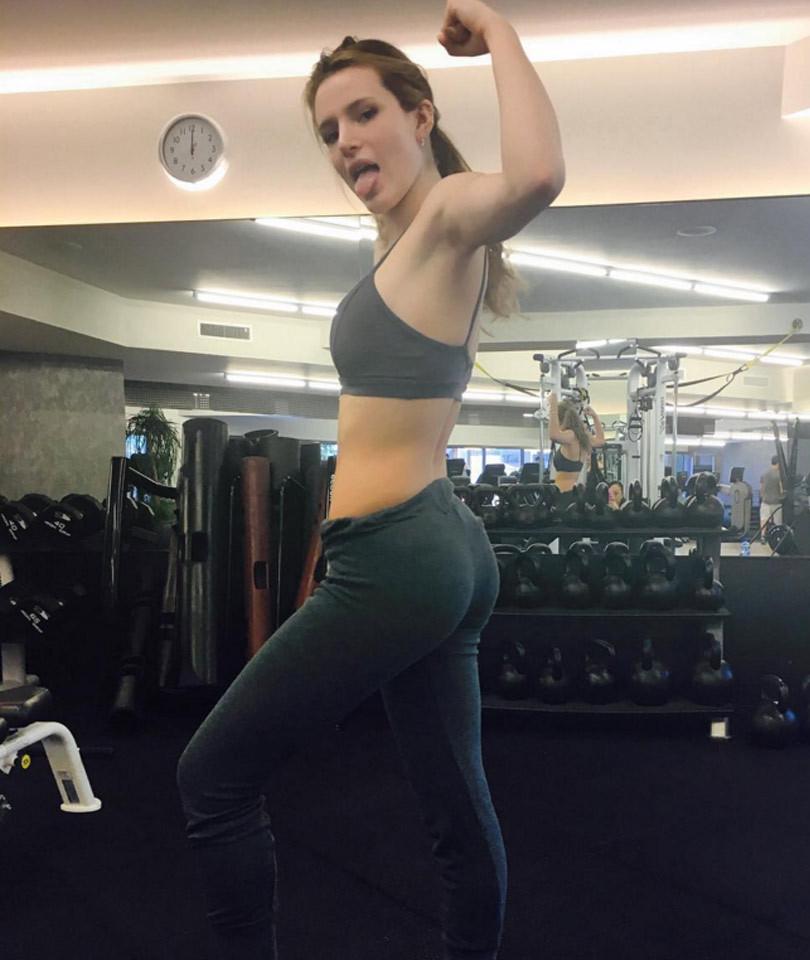 Bella Thorne, Blue Ivy, Kylie Jenner & More -- See This Week's Best…