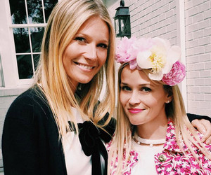 They're All Friends?! See Who Supported Gwyneth Paltrow at Goop by Juice Beauty…