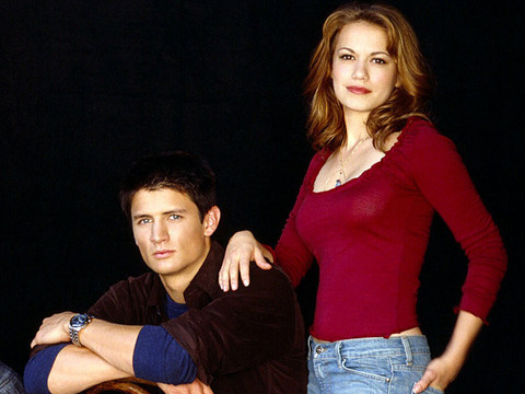 "James Lafferty & Bethany Joy Lenz Reunite with ""One Tree Hill"" Son -- Wait'll You See…"
