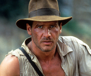 Harrison Ford Returning for New Indiana Jones Film -- Confirmed for 2019!