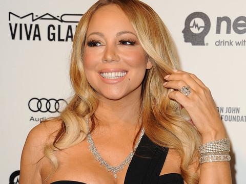 Mariah Carey Confirms New Docu-Series, Will Focus on Upcoming Wedding Planning