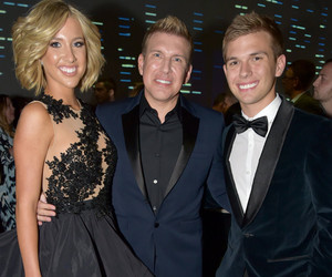 """Chrisley Knows Best"" Star Chase Chrisley's Massive Tattoo Isn't Gone Yet -- After Dad's…"