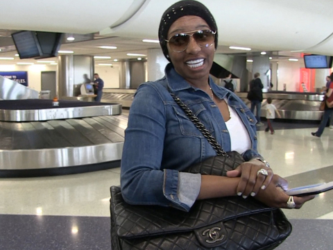 Nene Leakes Gets Real About Co-Star Kim Fields