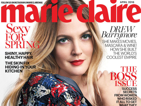 Drew Barrymore Reveals the Hilarious Pet Name She Has for BFF Cameron Diaz