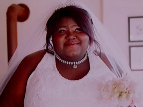 Wait, What?! Gabourey Sidibe Almost Married Jimmy Kimmel