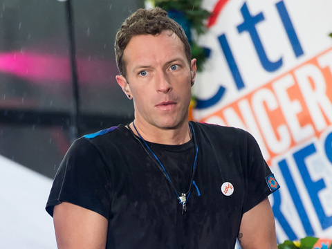 "Chris Martin Says Split From Gwyneth Paltrow Was Tough: ""I Still Wake Up Down a Lot of…"