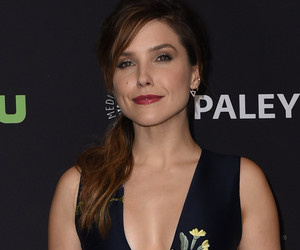 Sophia Bush Sports Same Floral Dress as Drew Barrymore -- Who Wore It Better?!