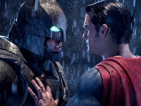 """Batman v. Superman: Dawn of Justice"" Review: More Wonder Woman Next Time, Please!"