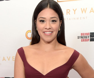 "Gina Rodriguez on Pressure to Be Thin: ""I Don't Look Like a Skinny Mini and…"