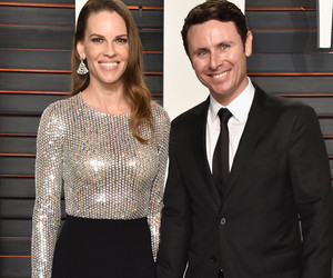 Hilary Swank Is Engaged to Former Tennis Pro Ruben Torres -- See Her Gorgeous…