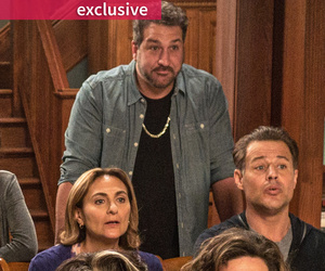 "Joey Fatone Talks ""Greek Wedding 2"" Surprise -- And Having a Daughter Going…"
