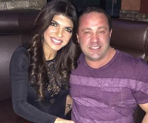 Teresa Giudice Shares Sweet Family Photos Before Joe Begins Prison Sentence