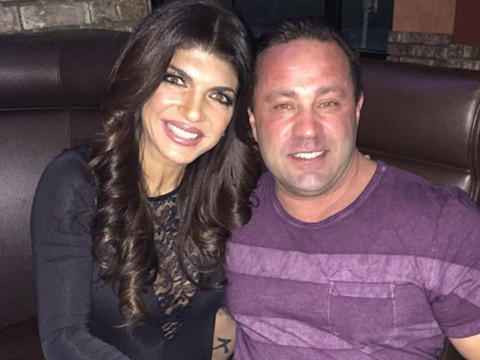 Teresa Giudice Shares Sweet Family Photos Before Joe Begins Prison Sentence