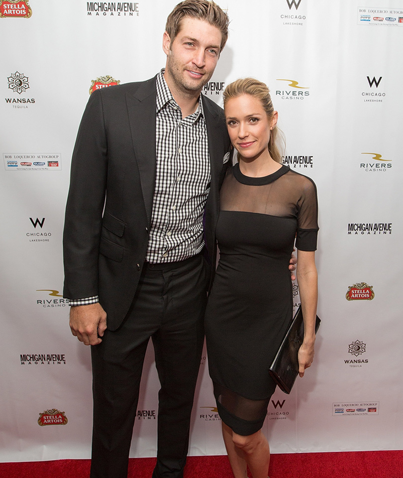"""Kristin Cavallari Says She Wants Jay Cutler to Get a Vasectomy: """"I've Pushed Three Babies Out the Old Hoo-Ha!"""""""