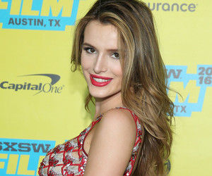 Bella Thorne Gets Two New Tattoos With Her BFF -- Check Out Her Ink!