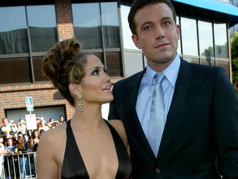 "Jennifer Lopez Blames Tabloids for Demise of Ben Affleck Relationship: ""It Was Just A Lot…"