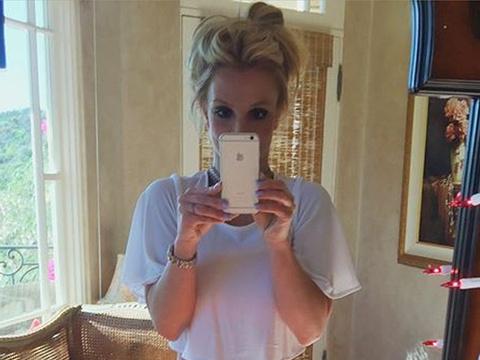 Britney Spears, Sarah Michelle Gellar, Chelsea Handler & More -- See This Week's Best…