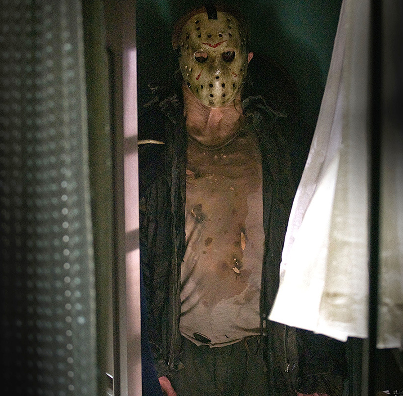 """""""Friday the 13th"""" Producers Confirm New Film Will Be a """"Period"""" Piece -- And NOT Found Footage!"""