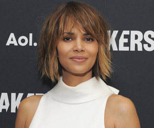 Halle Berry Joins Instagram with a Topless Photo -- See Her First Pic!