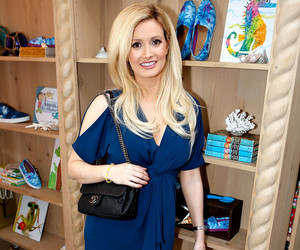 Holly Madison Reveals Sex Of Second Baby -- Find Out What She's Having!