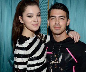 Joe Jonas Pranks Hailee Steinfeld By Pretending to Be a Creepy Fan -- He Wants…