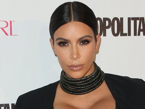 North West Is Kim Kardashian's New (Adorable!) Hairstylist