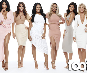 """WAGS"" Returning for Season Two: Who's In, Who's Out & Who's Joining the Cast?"