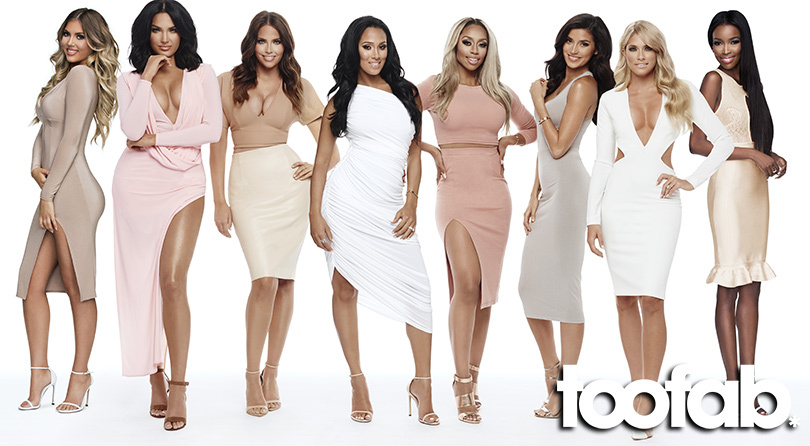 """""""WAGS"""" Returning for Season Two: Who's In, Who's Out & Who's Joining the Cast?"""