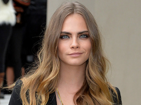 Cara Delevingne Keeps It Real About Her Depression