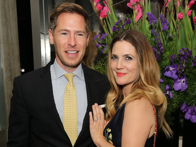 Drew Barrymore Reportedly Splits with Husband Will Kopelman After Three Years