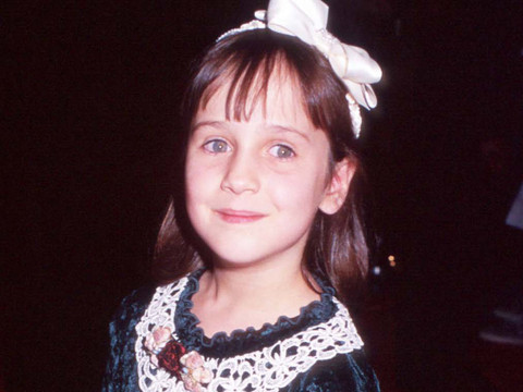 "Ever Wonder What Happened to ""Matilda""? Wait Until You See Her Now!"