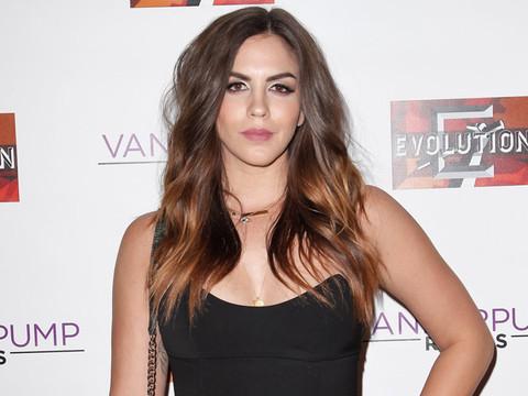 """Vanderpump Rules"" Star Katie Maloney Talks Drama with Lala Kent & Stassi Schroeder"