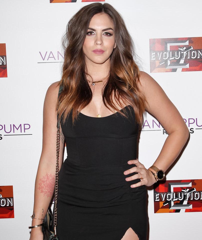 """Vanderpump Rules"" Star Katie Maloney Talks Drama with Lala Kent & Stassi…"