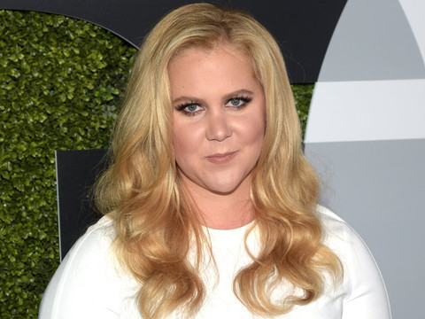 """Amy Schumer Calls Out Glamour for Putting Her in """"Plus Size Only"""" Issue -- Glamour…"""
