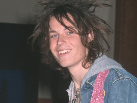 Former MTV VJ Jesse Camp Resurfaces -- And Man, He's Crazier Than Ever!