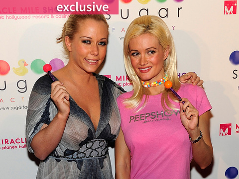 Kendra Wilkinson Reveals What She'd Say to Holly Madison If They Ever Met Face to Face