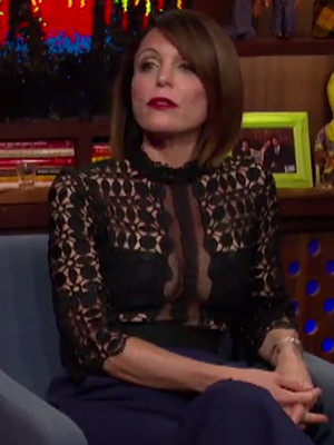 """Bethenny Frankel Says Divorce From Jason Hoppy Is FINALLY Almost Settled: """"I Feel Like We're On The 18th Hole"""""""