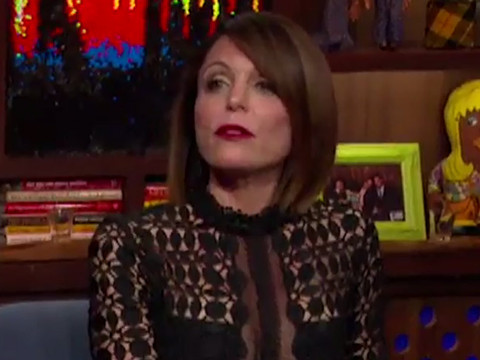"Bethenny Frankel Says Divorce From Jason Hoppy Is FINALLY Almost Settled: ""I Feel Like…"
