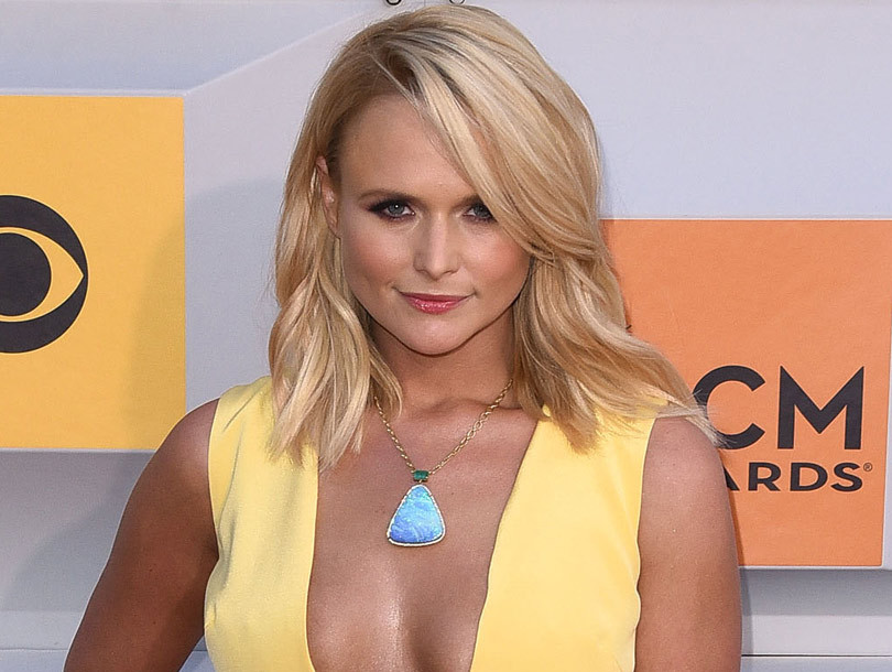 Miranda Lambert's Red Carpet Revenge -- Plus, See This Week's Best & Worst…