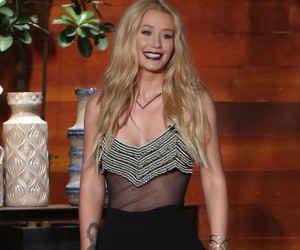 "Iggy Azalea Admits Engagement Controversy Is ""Just on the Internet"""