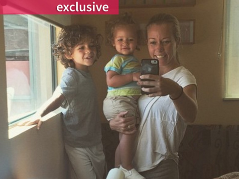 Kendra Wilkinson Reflects on Mama Drama & Whether She'll Let Her Kids Watch Her…