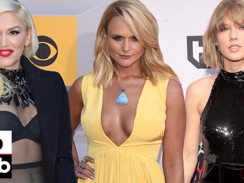 Miranda Lambert's Red Carpet Revenge -- Plus, See This Week's Best & Worst Dressed Stars!