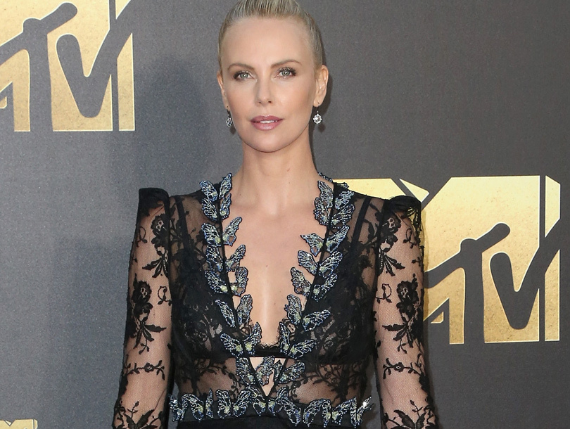 Charlize Slays! See All the Hottest Looks from the 2016 MTV Movie Awards' Red…