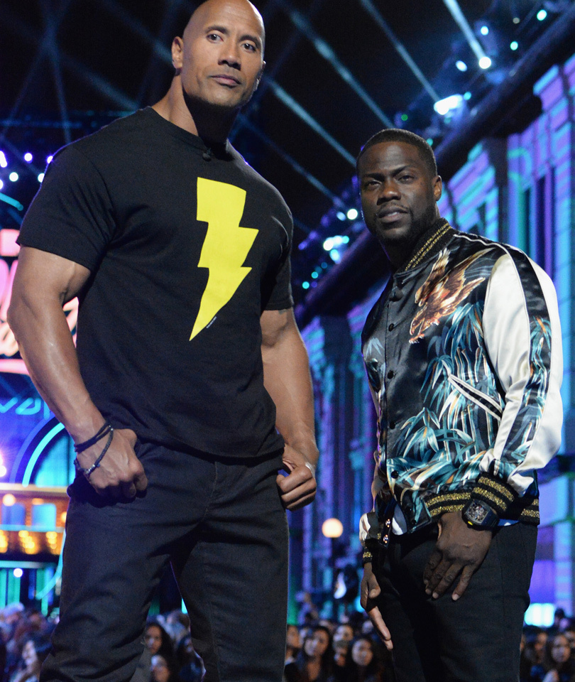 2016 MTV Movie Awards Can't-Miss Moments: See Who Flashed the Audience -- And…