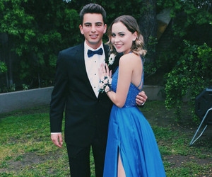 Candace Cameron Bure's Daughter Natasha, 17, Looks Gorgeous at Prom